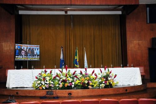 posse da diretoria 2010-2015 sinpospetro-rj